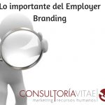 Lo importante del Employer Branding